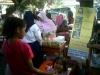 Bazaar SD Pemuda Bangsa